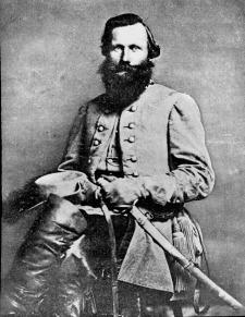 General Jeb Stuart
