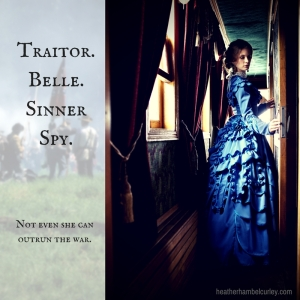 Traitor.Belle.SinnerSpy.